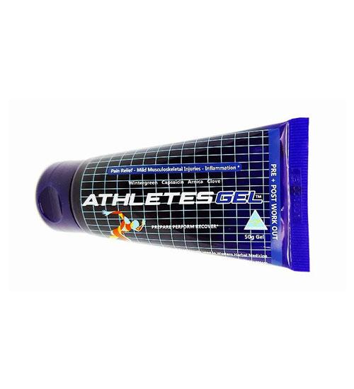Buy Athletes Gel this sports supplement from Payless Supplements, today
