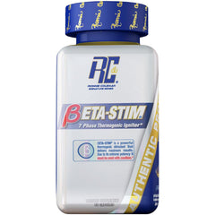 Buy Ronnie Coleman Beta Stim 60 Caps this sports supplement from Payless Supplements, today