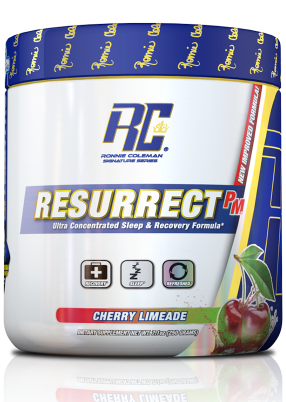 Buy Ronnie Coleman Resurrect this sports supplement from Payless Supplements, today
