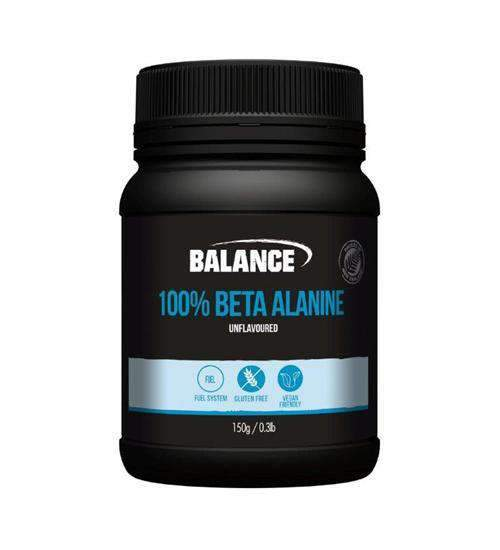 Buy Balance 100% Pure Beta Alanine this sports supplement from Payless Supplements, today