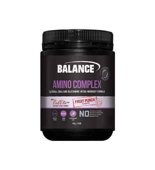 Buy Balance Amino Complex this sports supplement from Payless Supplements, today