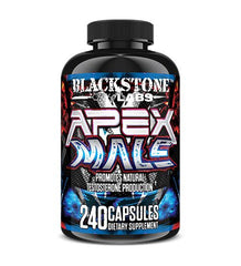 Buy Blackstone Labs APEX MALE this sports supplement from Payless Supplements, today