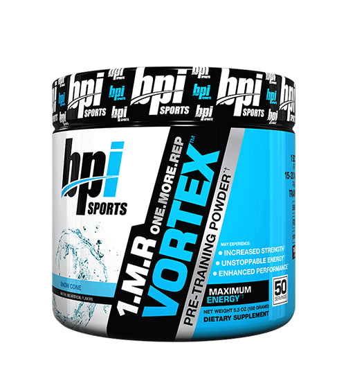 Buy BPI Sports 1MR Vortex this sports supplement from Payless Supplements, today