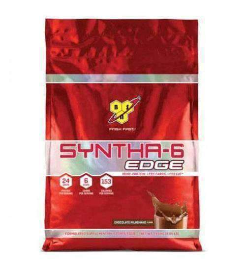 Buy BSN Syntha-6 Edge 8Lb this sports supplement from Payless Supplements, today