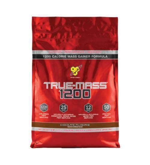 Buy BSN TRUEMASS 1200 this sports supplement from Payless Supplements, today