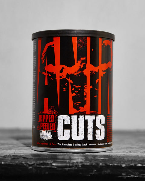 Buy Animal Cuts this sports supplement from Payless Supplements, today
