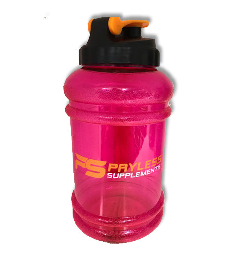 Hydr8 Jugs Pink