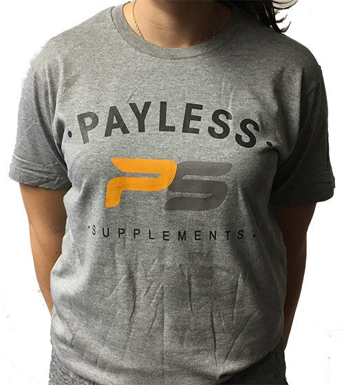Buy Payless Supplements T-Shirts this sports supplement from Payless Supplements, today