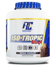 RONNIE COLEMAN SS ISO-TROPIC MAX 3.3Lb