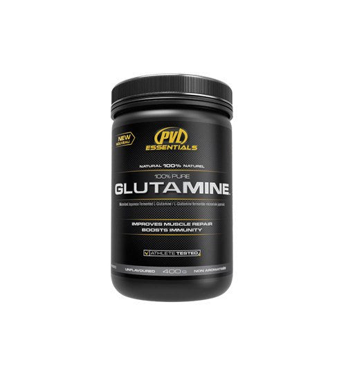 Buy PVL Essentials Glutamine this sports supplement from Payless Supplements, today