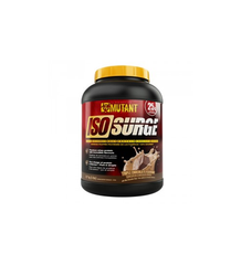 Buy Mutant Iso Surge Protein 5Lb Chocolate this sports supplement from Payless Supplements, today