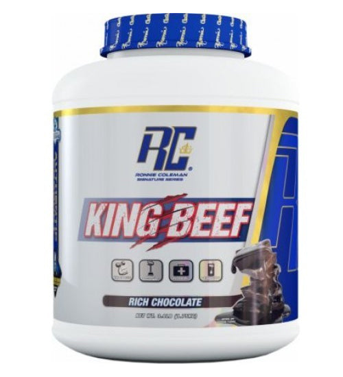 RONNIE COLEMAN KING BEEF PROTEIN