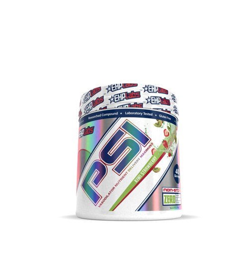 EHP LABS PSI PRE-WORKOUT