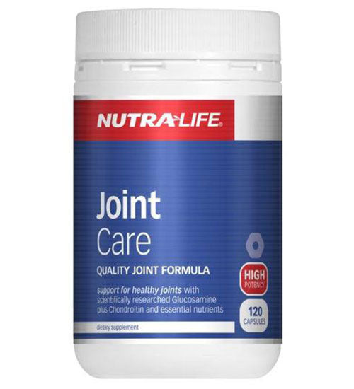 Buy NUTRA-LIFE JOINT CARE this sports supplement from Payless Supplements, today