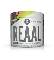 Buy REAAL EAA Powder this sports supplement from Payless Supplements, today