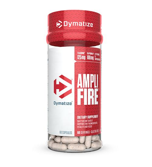 Buy DYMATIZE AMPLIFIRE this sports supplement from Payless Supplements, today
