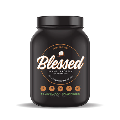 EHP Labs Blessed Protein 2Lb