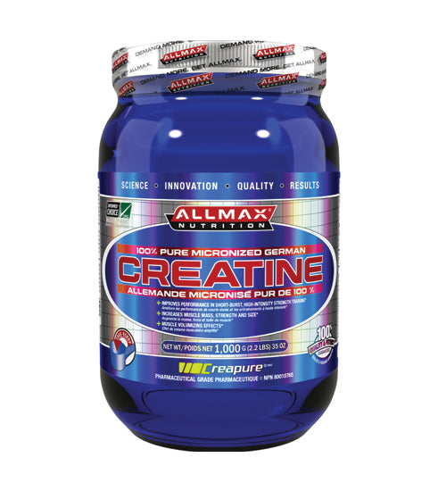 ALL MAX CREATINE POWDER