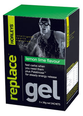 HORLEYS REPLACE GEL