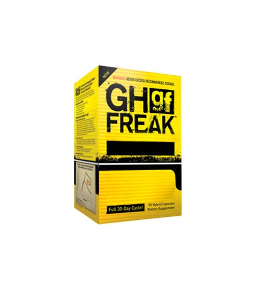 Buy PHARMAFREAK GH FREAK this sports supplement from Payless Supplements, today