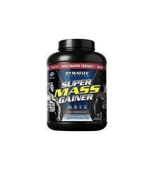 Buy DYMATIZE SUPER MASS GAINER this sports supplement from Payless Supplements, today