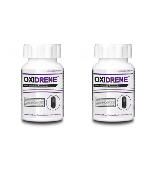 GIANT SPORTS OXIDRENE BUY ONE GET ONE FREE