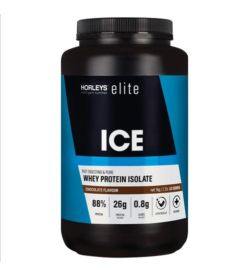 Horleys ICE (WPI) New Formula