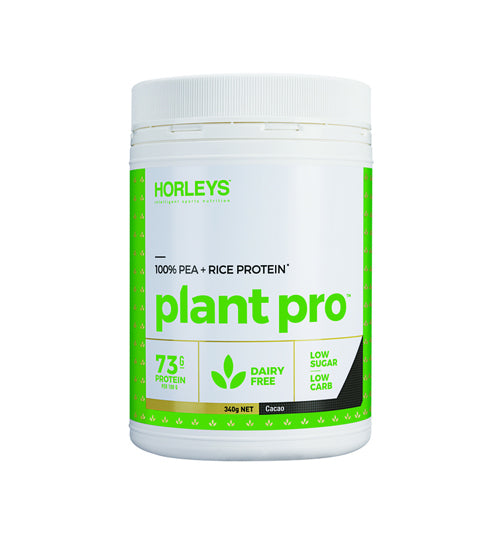 Buy HORLEYS PLANT PRO this sports supplement from Payless Supplements, today