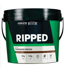 Horleys Ripped New Formula