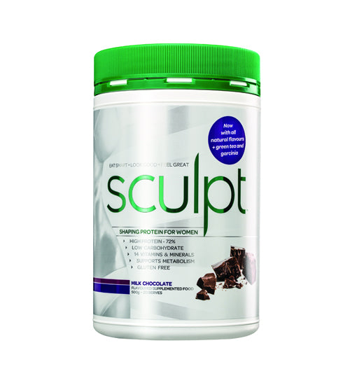 Buy HORLEYS SCULPT FOR WOMEN this sports supplement from Payless Supplements, today