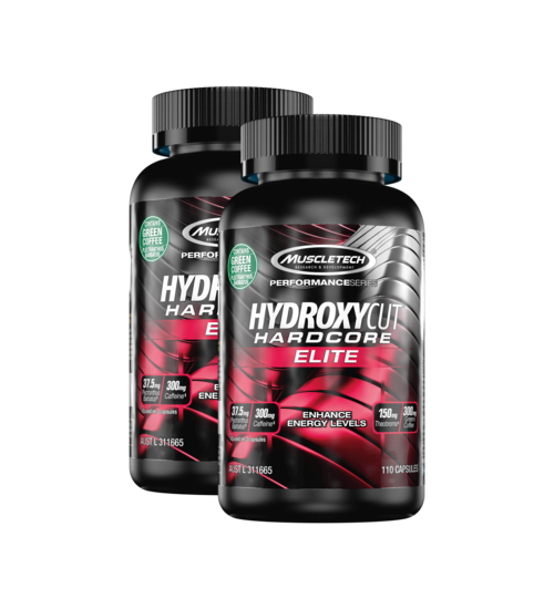 Buy MuscleTech HydroxyCut Hardcore Combo this sports supplement from Payless Supplements, today