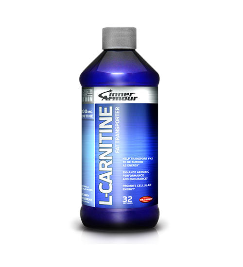 Buy INNER ARMOUR LIQUID L-CARNITINE this sports supplement from Payless Supplements, today