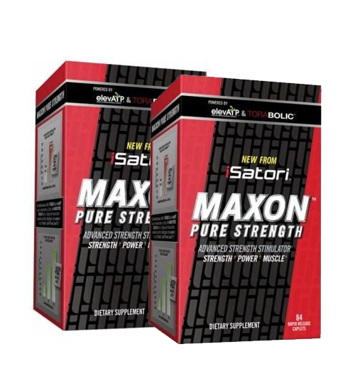 Buy iSatori MaxOn Buy 1 Get 1 this sports supplement from Payless Supplements, today