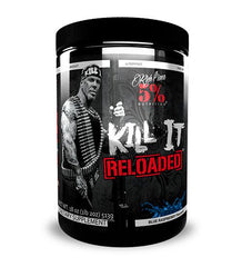 5% Nutrition Kill It Reloaded Pre-Workout