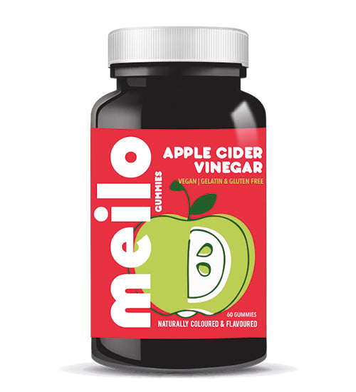 Meilo Apple Cider Gummies