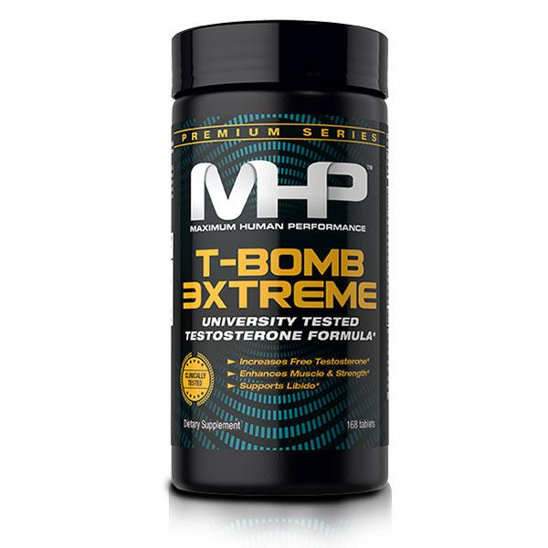 Buy MHP T-BOMB this sports supplement from Payless Supplements, today