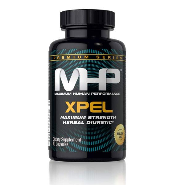 MHP Xpel (Water Pill)