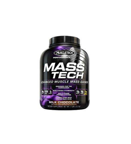 Buy MUSCLETECH MASS-TECH 3.2kg (7lb) this sports supplement from Payless Supplements, today
