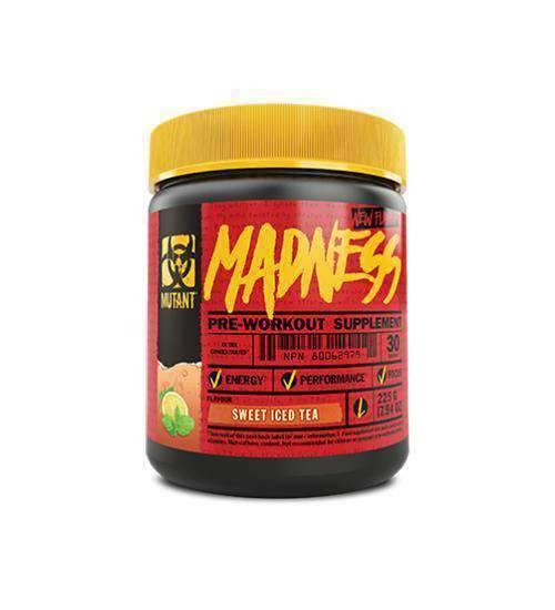 Buy MUTANT MADNESS this sports supplement from Payless Supplements, today