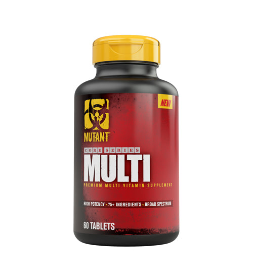 Buy MUTANT MULTI this sports supplement from Payless Supplements, today