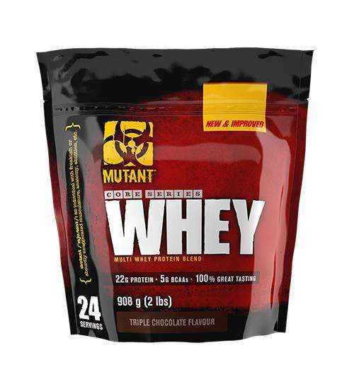 Buy Mutant Whey Protein 2Lb this sports supplement from Payless Supplements, today