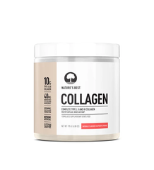 Natures Best Collagen Powder