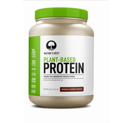 Natures Best Plant Protein
