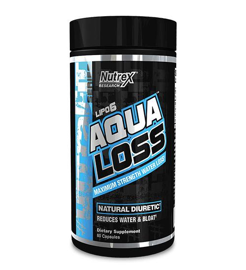 Buy Nutrex AQUA LOSS this sports supplement from Payless Supplements, today