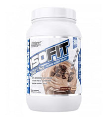 Nutrex HD Fit Stack