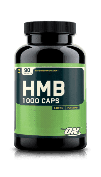 Optimum Nutrition HMB - TopDog Nutrition