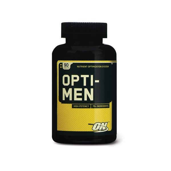 Buy OPTIMUM NUTRITION OPTI-MEN 90 Tabs this sports supplement from Payless Supplements, today
