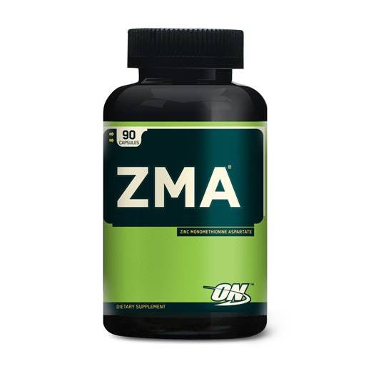 Buy OPTIMUM NUTRITION ZMA 180 Caps this sports supplement from Payless Supplements, today