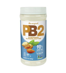 PB2 Powdered Almond Butter | TopDog Nutrition