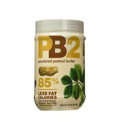 Buy PB2 Powdered Peanut Butter 453g this sports supplement from Payless Supplements, today